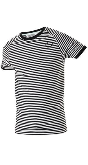 Edelrid M's Kamikaze T-Shirt stripes